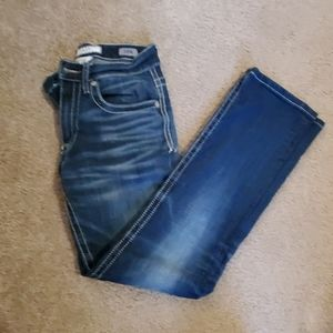 Buckle Jake straight leg size 28R excellent cond